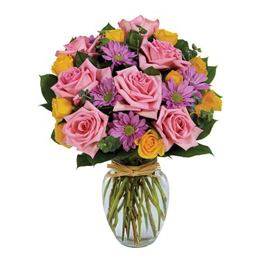 Spring Brilliance Bouquet (BF330-11)